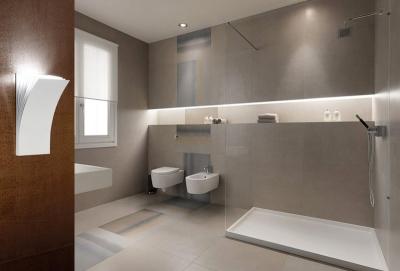 Studio luce lampadari illuminazione illuminotecnica a patern catania - Illuminazione bagno moderno ...
