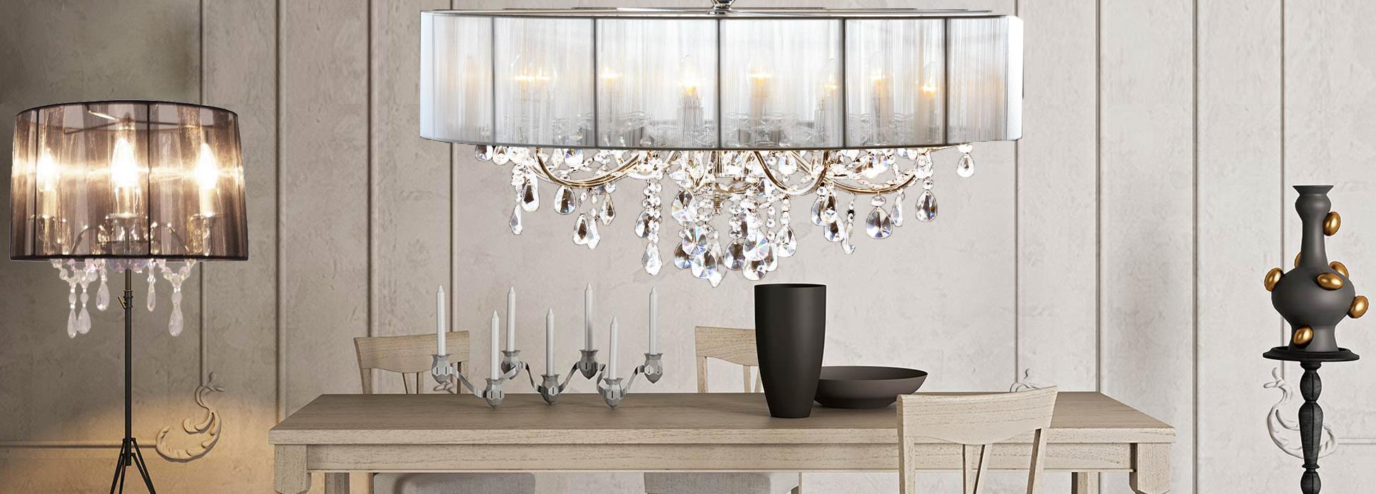 Lampadari classici su catania studio luce lampadari patern for Lampadari per studio